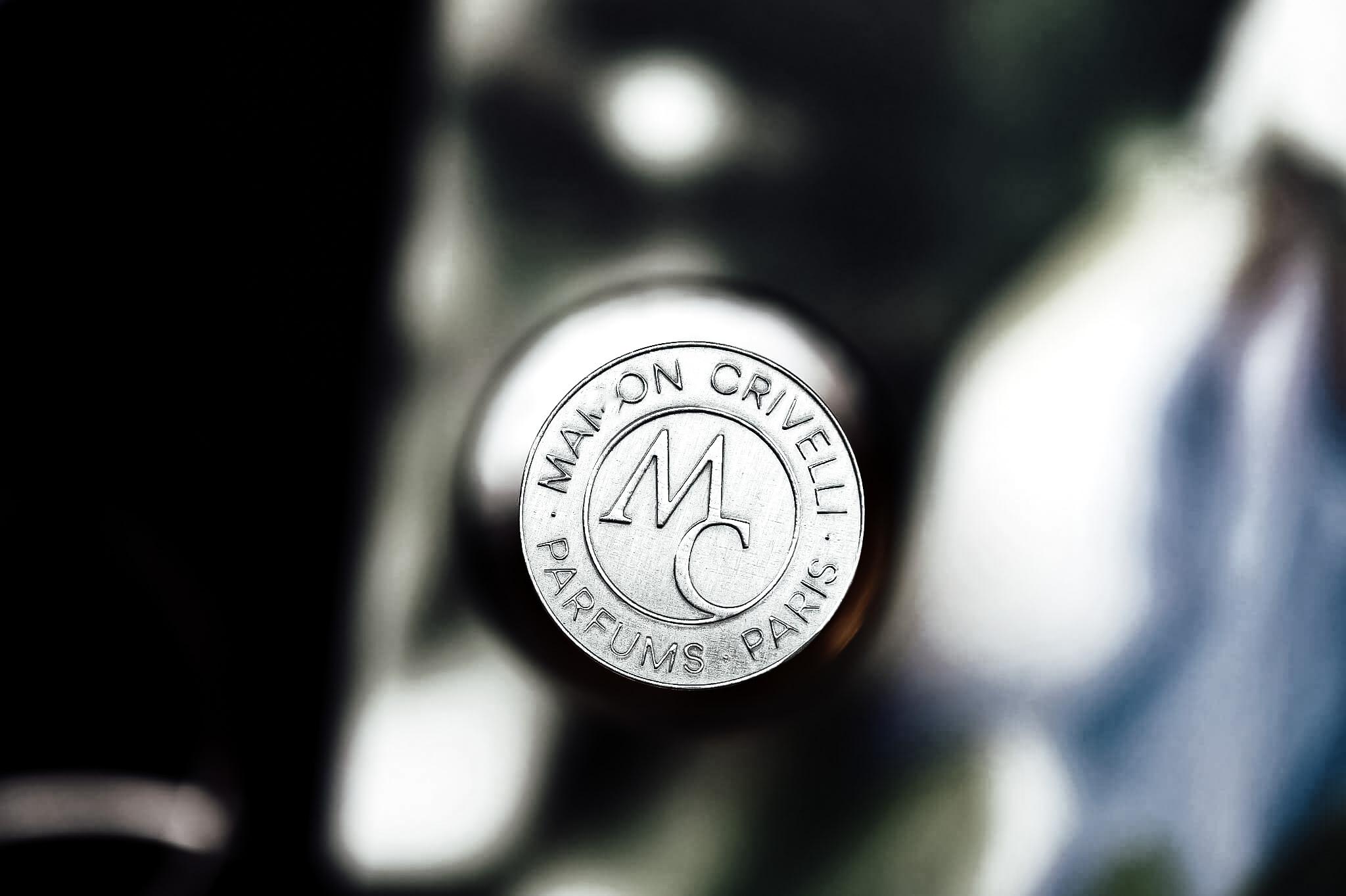 Maison Crivelli Iris Malikhan Parfum