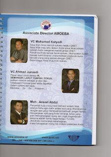 Jeritan Korban Q-Net Asal Sulawesi