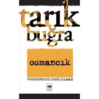 osmancık kitap kapagı