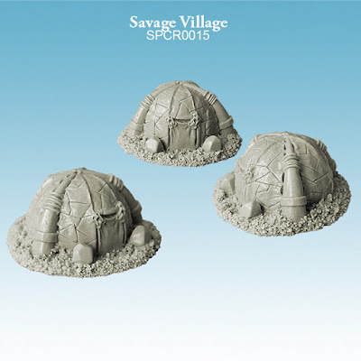 Savage Village picture 1