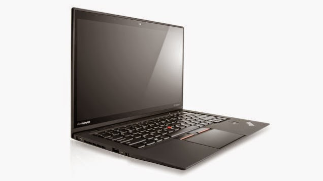 Lenovo Thinkpad X1 Carbon, laptop, ultrabook