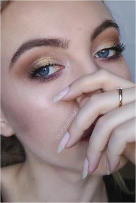 makijaż dla cery tłustej