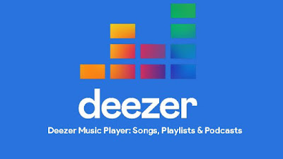 Deezer Music Player Premium v6.2.3.96 [Mod]