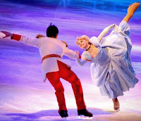 Review of Disney on Ice presents Frozen – April 2016