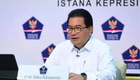 Jubir satgas COVID-19 Tegaskan Vaksin Nusantara Terawan bukan Buatan Indonesia