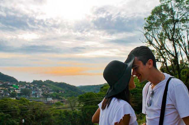 Dia dos namorados com Dal Alva Photography