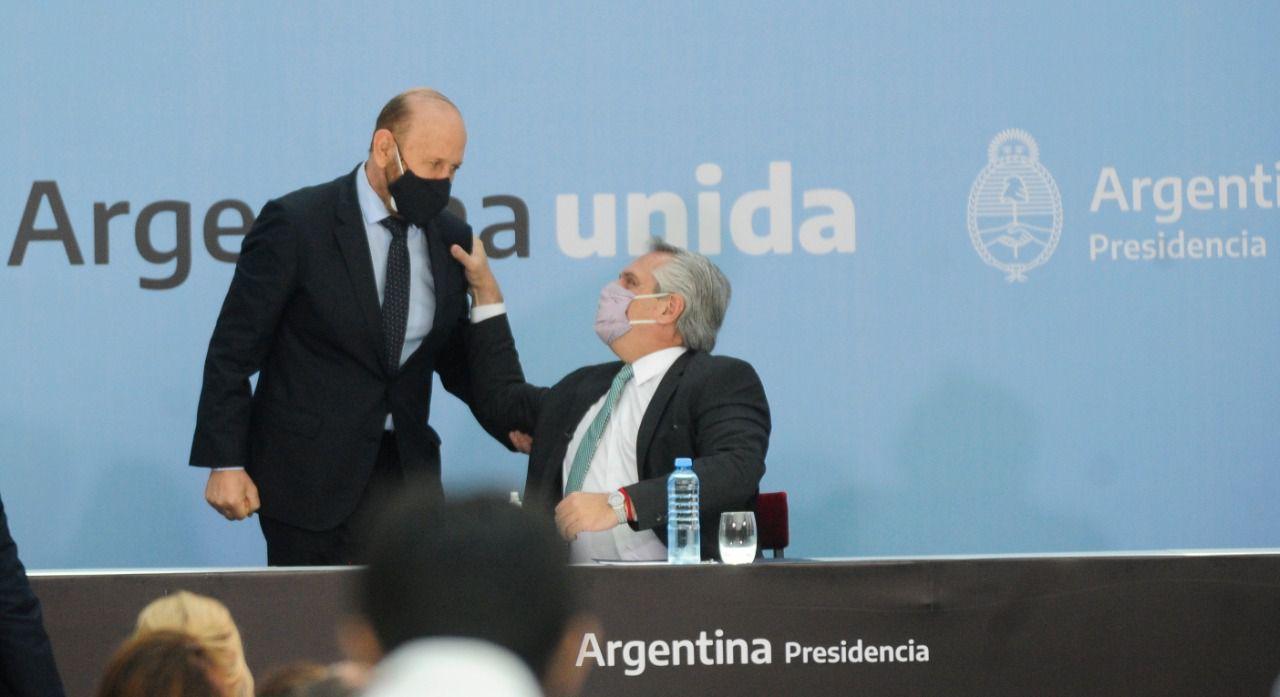 """Gildo Insfrán le echó la culpa a los porteños por los malos resultados de las elecciones: """"zánganos que viven del trabajo del pueblo argentino"""""""