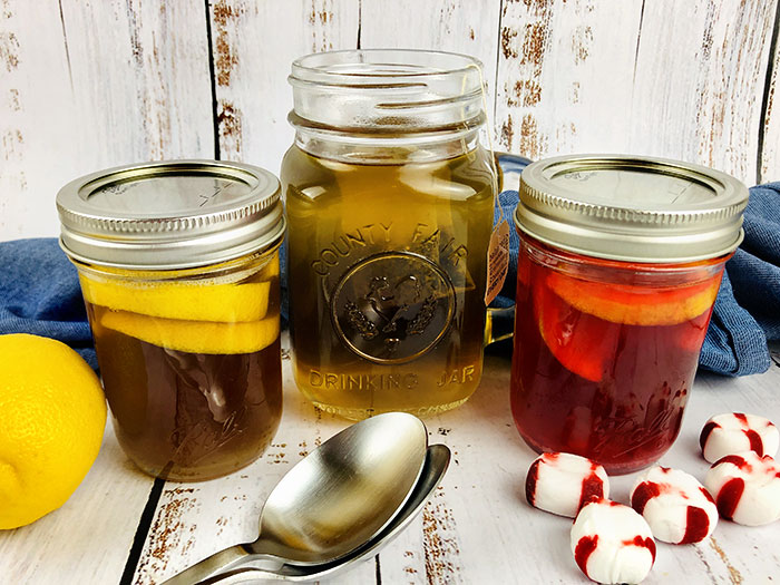 How to Make Homemade Cough Syrup With Whiskey - 3 Easy Recipes