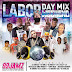 [Recap] DJ Lucky C on 99Jamz for the Labor Day Mix Weekend