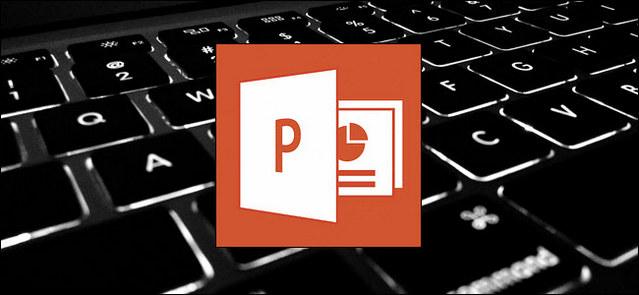 أفضل اختصارات لوحة المفاتيح لبرنامج العروض التقديمية باوربوينت Microsoft PowerPoint