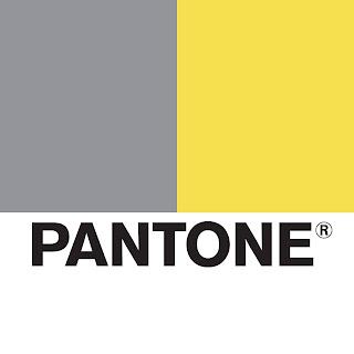 Colore dell'anno Pantone: Ultimate Gray e Illuminating Yellow