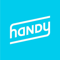 Handy.com facebook logo