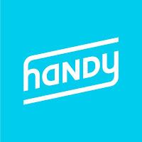 Handy.com facebook logo