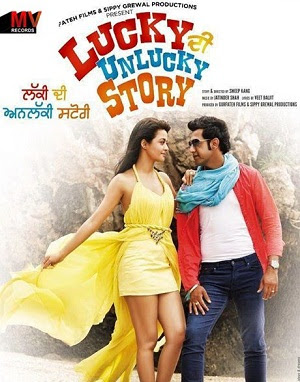 Lucky DI Unlucky Story (2013) Watch Movie Online In DVDRip XviD 1CDRip
