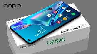 OPPO Reno 7 Pro - 5G,Snapdragon 865,108MP Camera,