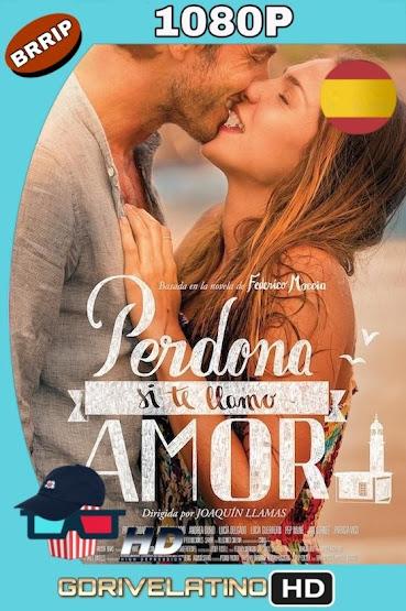 Perdona Si Te llamo Amor (2014) BRRip 1080p Castellano MKV