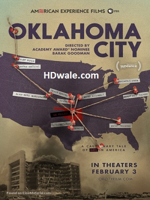 Oklahoma City Movie Download (2017) HD 720p WEB-DL 700mb