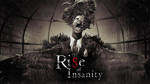 Rise of Insanity Review