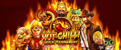 Turnamen Hot Chilli
