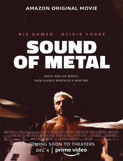Bajar pelicula El sonido del metal por mega