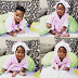 Super cute photos of comedian, Seyilaw's daughter, Tiwaloluwa
