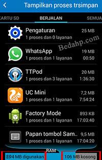 Cara Cek RAM Samsung Galaxy J5 (3)