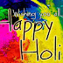 Happy Holi Wishes and Greetings 2016   Holi 2016 Quotes for Friends and Family - Whatsapp Msgs