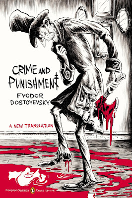 Books like Crime and Punishment
