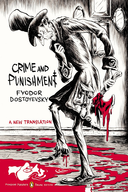 Books like Crime and Punishment