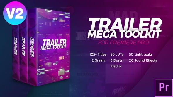 Trailer Mega Toolkit