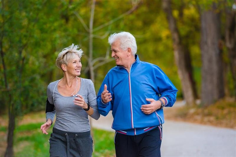 Yaşlılar için ömrü uzatan 4 egzersiz