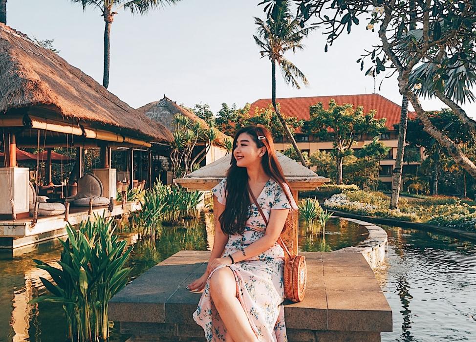 BALI TRIP DAY 1 (巴厘岛之旅)