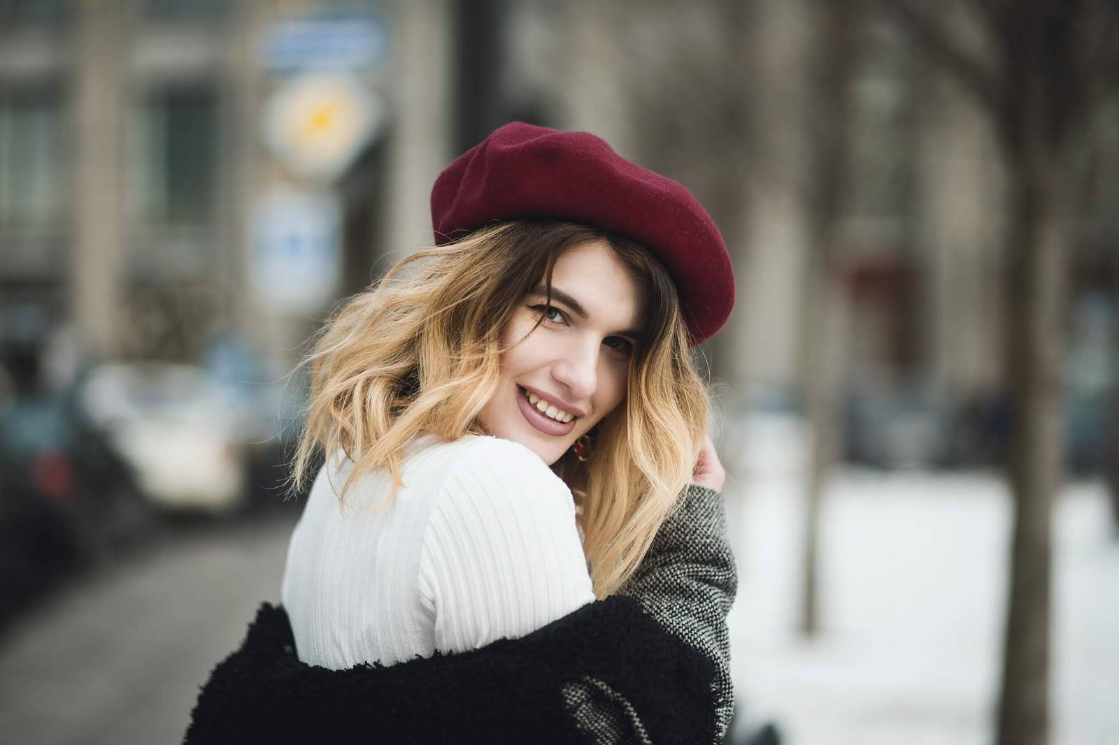 6 Tips For Being Fashionable In Winter