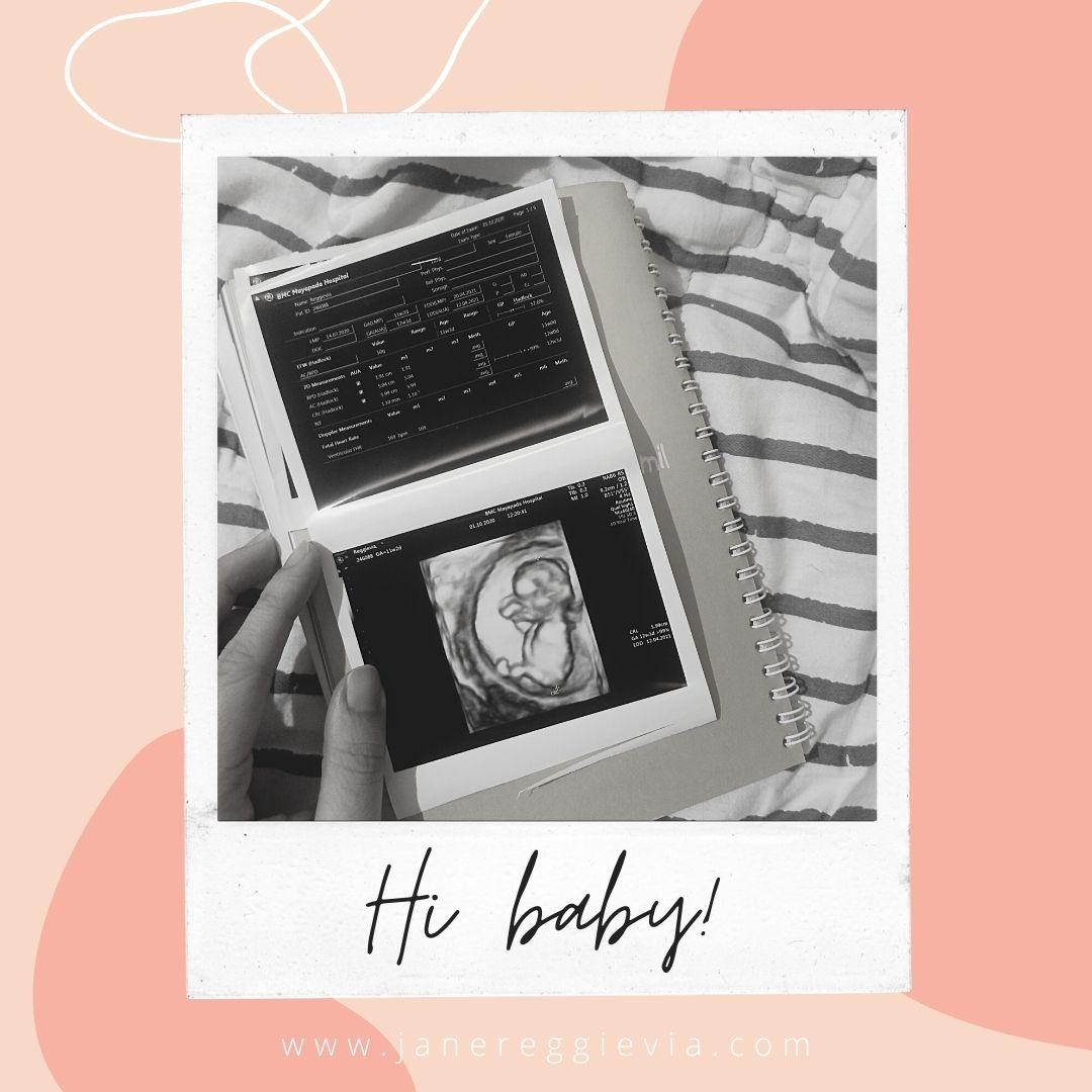 Second Pregnancy Journey: First Trimester (Week 1-12)