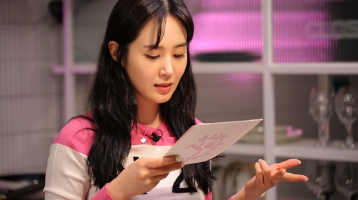 Yuri Winning Recipe