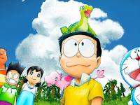Nonton Film Doraemon Movie : Dinosaurus Baru Nobita (2020) - Full Movie | (Subtitle Bahasa Indonesia)