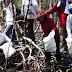 Pulihkan dan Lestarikan Lingkungan, PHE Lakukan Coastal Clean Up di Kepulauan Seribu