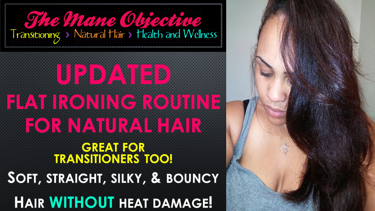 straighten-natural-hair-without-heat-damage