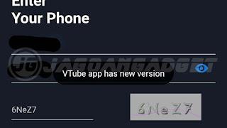 VTube App Has New Version