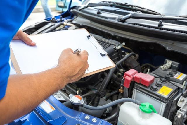Comment faire un carnet d'entretien voiture