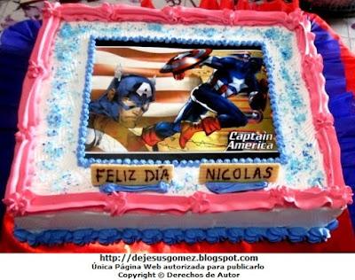 Foto de Torta infantil para niño (Toy Story) por Jesus Gómez