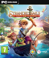 Stranded Sails – Explorers of the Cursed Islands Torrent (2019) PC GAME Download