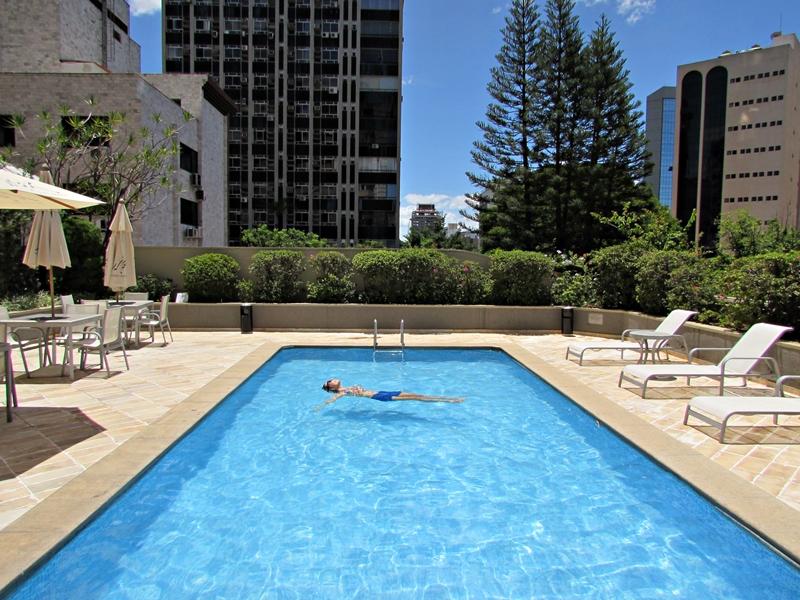 Hotel com melhor custo benefício de Belo Horizonte,Savassi