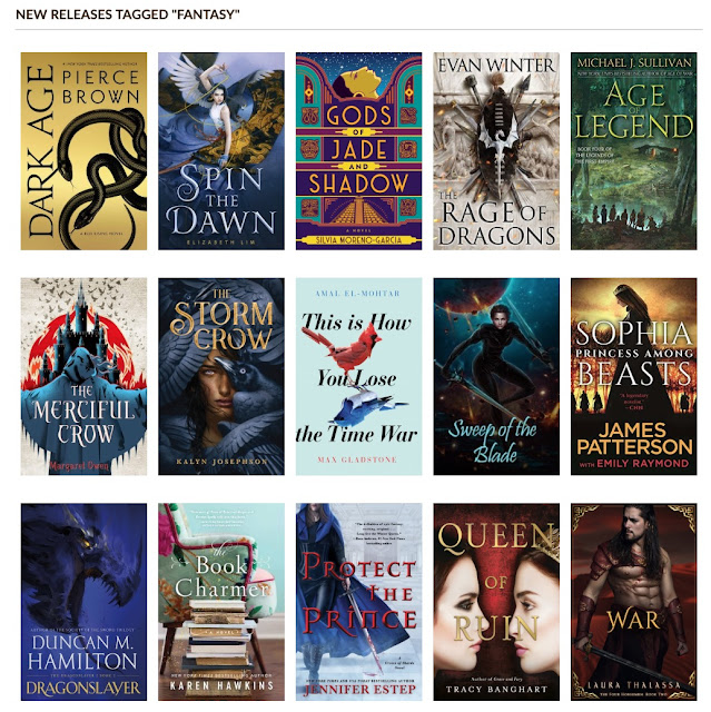 Author Michael J  Sullivan's Official Website: Goodreads
