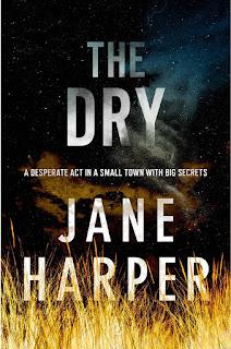 The Dry - Jane Harper [kindle] [mobi]
