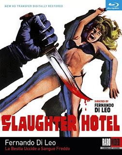 La bestia uccide a sangue freddo (1971)