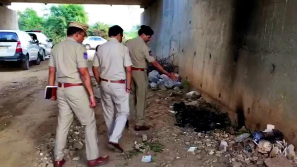 Telangana doctor molest-murder: Chilling developments that sent shock waves across country, Hyderabad, News, Local-News, Police, Molestation, Murder, Criticism, National