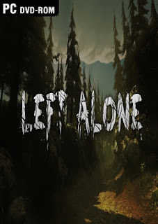 Download Left Alone PC Free Full Version