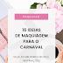 16 ideias de maquiagem para o Carnaval