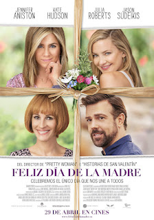 Cartel: Feliz Día de la Madre (2016)
